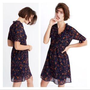 Madewell Freesia Dress